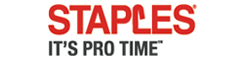 Staples.com Logo